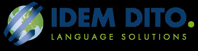 Idem Dito Language Solutions Logo